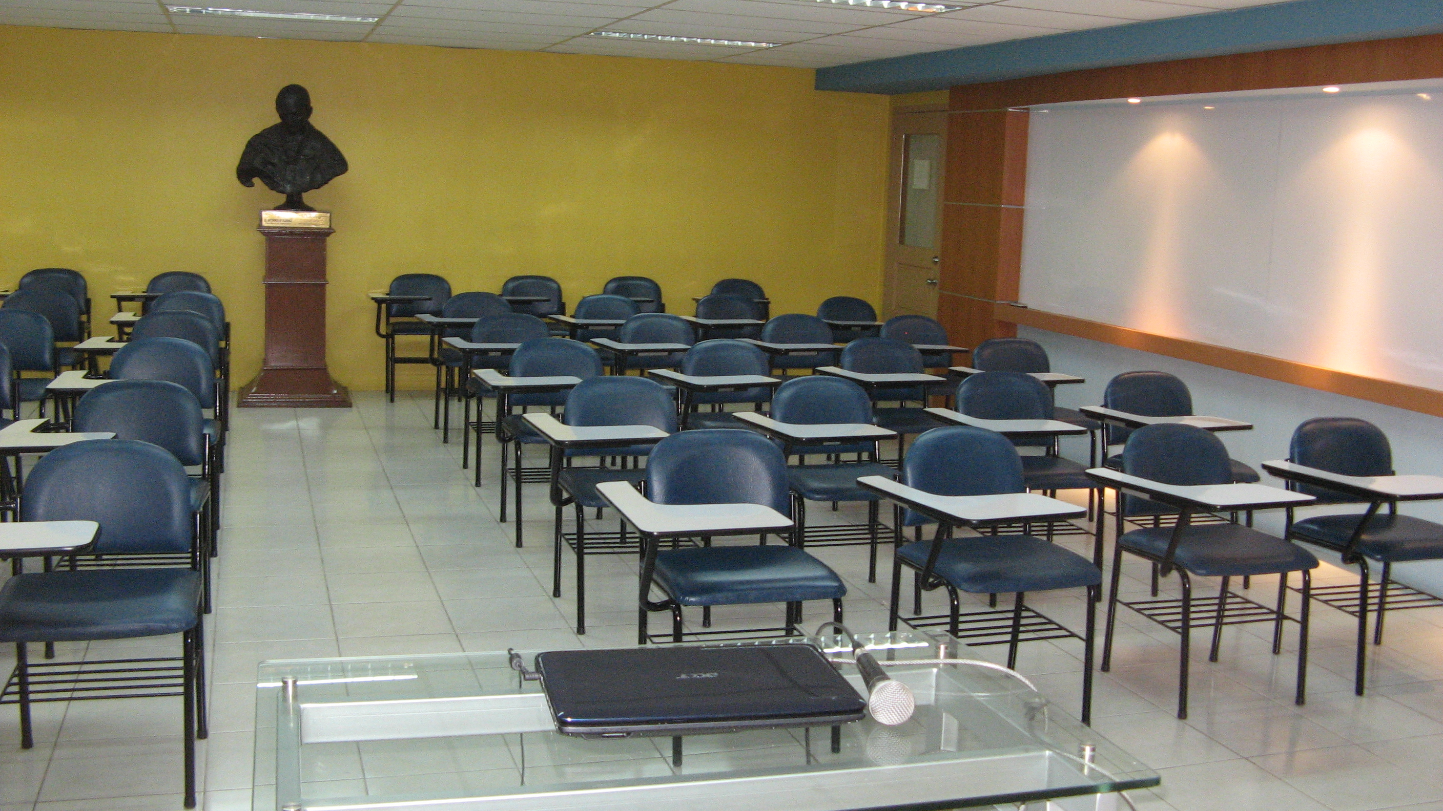 Facilities Ust Graduate School