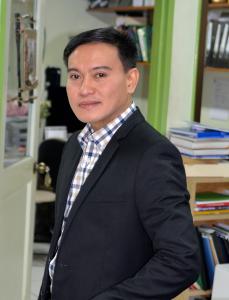 director OGR
