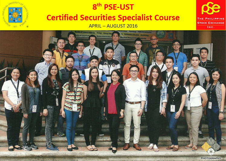 GROUP PIC - 8th PSE